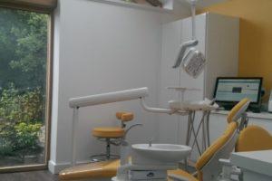 Dental Surgery Passage