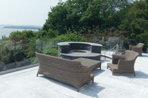 cobh balcony project