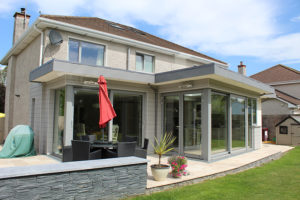 Carrigaline extension