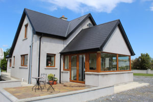 ballynamore project