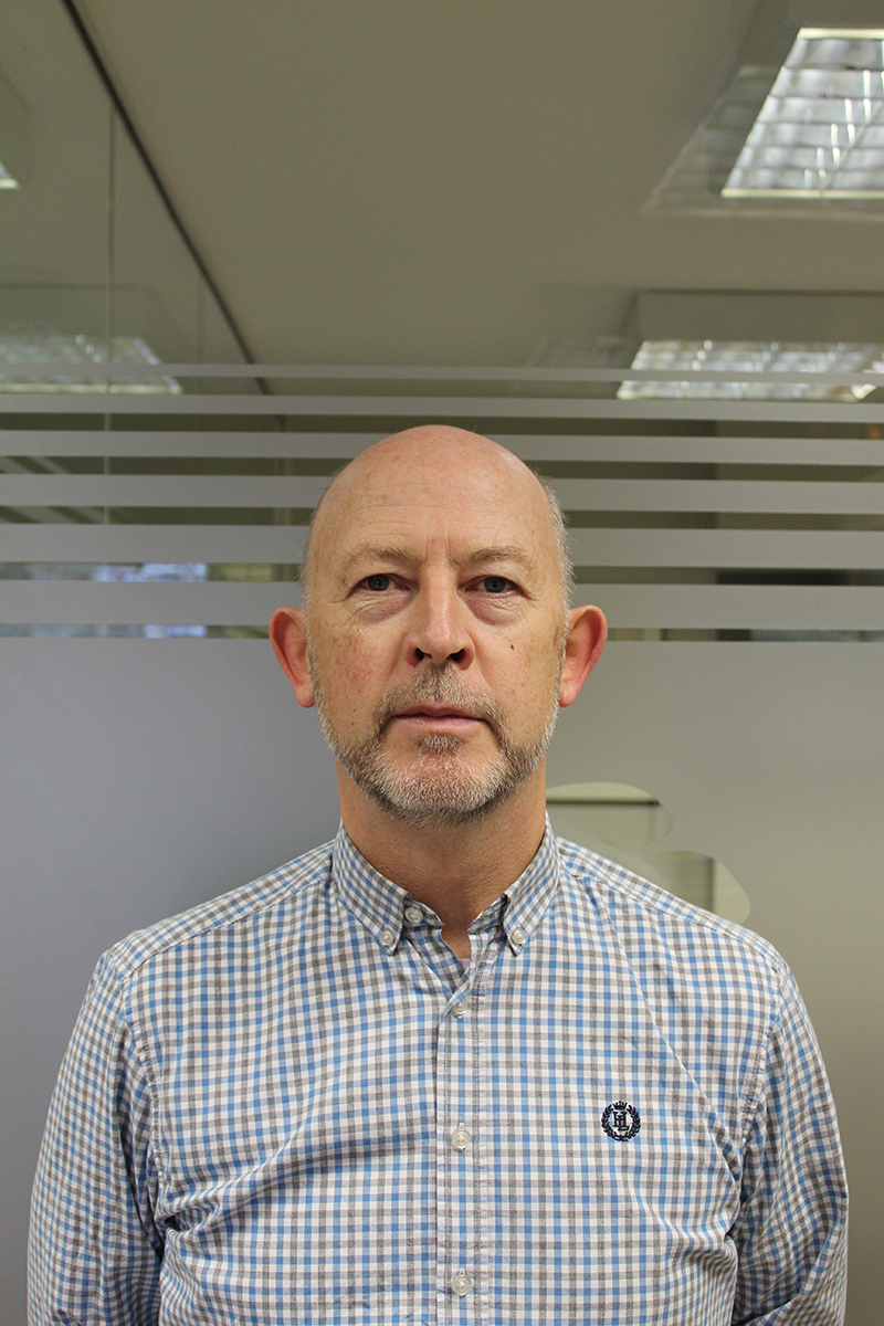 Brian O'Kennedy
